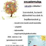 sulikóstoló_tavasz_2018